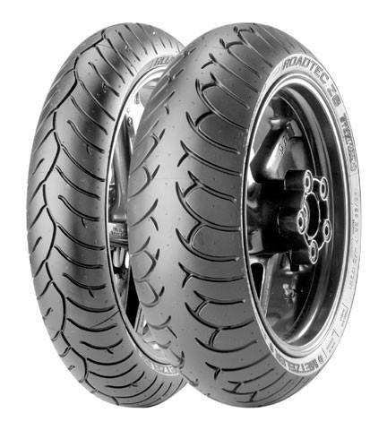 Metzeler Roadtec Z6 Front Motorcycle Tire 120/70-18 1448400