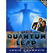 Quantum Leap Book by Louis Chunovic (1993-05-31)