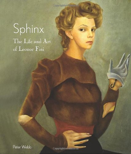 Sphinx: The Life and Art of Leonor