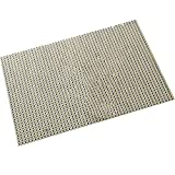 FILOL Placemats -Non-Slip Heat Desktop Decoration Modern Waterproof Western Food Mat (Green)