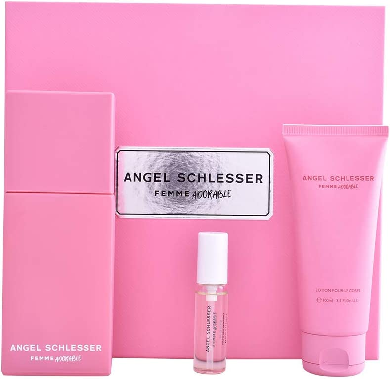 angel schlesser perfume adorable