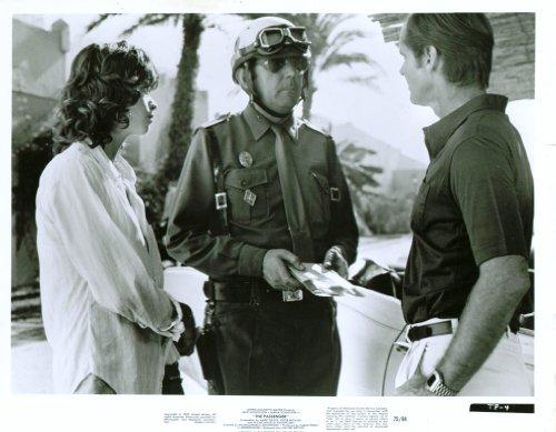 - Maria Schneider Jack Nicholson The Passenger 8x10 1975