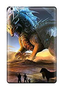 Best New Dragon Tpu Cover Case For Ipad Mini 3