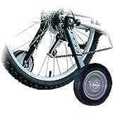 "BikeHard Heavy Duty Adjustable Training Wheels 20-26"""