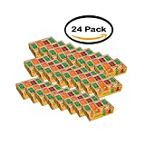 PACK OF 24 - Keebler Variety Pack Sandwich Crackers 8-1.38 oz.