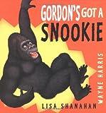 Gordon's Got a Snookie, Lisa Shanahan, 1865086908