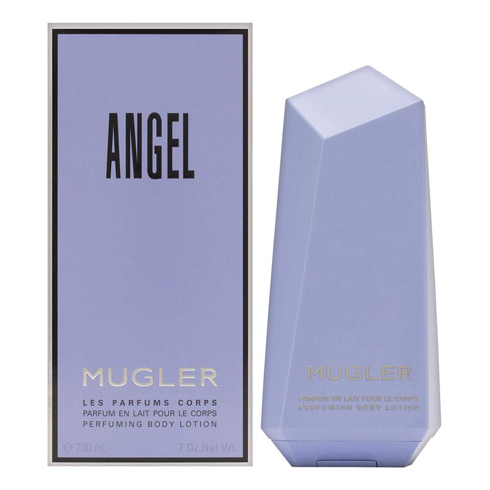 Thierry Mugler Angel by thierry mugler for women body lotion 7 oz, 7 Fl Oz