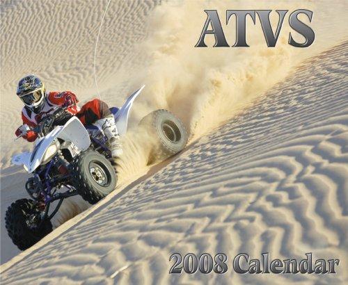 ATVS 2008 Calendar