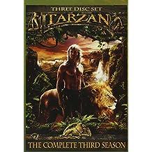 Tarzan: Complete Third Season