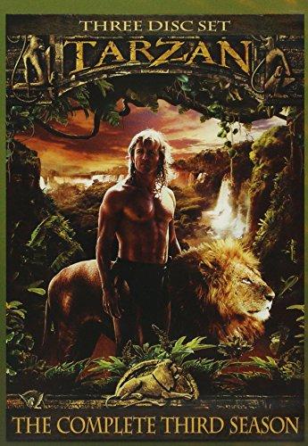 Tarzan: Complete Third Season (Tarzan 3)