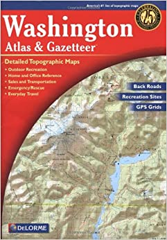 ^ONLINE^ Washington Atlas & Gazetteer. mejor interna mouths features Global Melissa