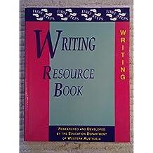 Writing Resource Book
