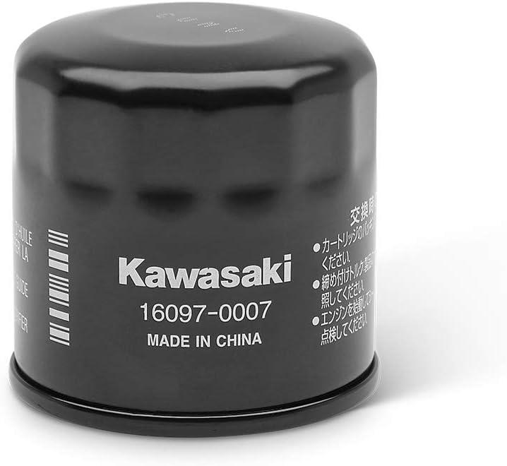 Kawasaki OEM Oil Filter 16097-0003 16097-0007 Brute Force Jet Ski Prairie Teryx