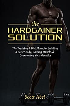 Hardgainer Solution Training Building Overcoming ebook product image