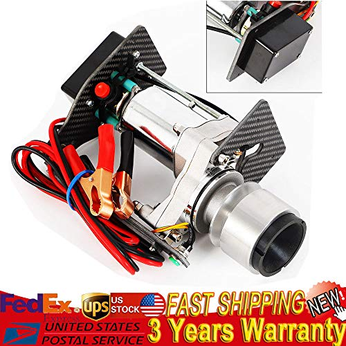 Strong RC Engine Starter for Gasoline/Nitro Engine RC Airplane Helicopter (Shipping from California)