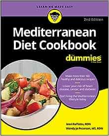 Acid Reflux Diet & Cookbook For Dummies Cheat Sheet