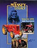 The Massey Legacy, John Farnworth, 1904686044
