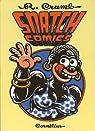 Snatch Comics par Crumb