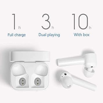 Xiaomi Mi Airdots Pro Mi True Auriculares Inalámbricos ENC HD ...