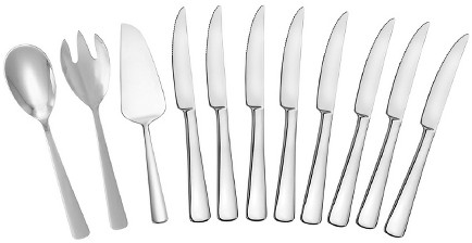 Oneida Stainless 11-pc. Completer Set : Target
