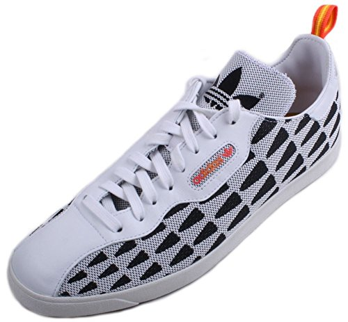 Adidas Samba Super World Cup Mens Run White/White Vap/Black Sneakers (Adidas Samba Super compare prices)