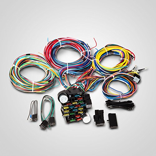 Universal Wiring Harness Chevy on chevy warning sticker, chevy alternator harness, chevy wiring horn, chevy clutch assembly, chevy 1500 wireing harness color codes, chevy rear diff, chevy battery terminal, chevy front fender, chevy speaker wiring, chevy radiator cap, chevy wheel cylinders, chevy fan motor, chevy wiring schematics, chevy relay switch, chevy speaker harness, chevy crossmember, chevy power socket, chevy wiring connectors, chevy clutch line, chevy abs unit,