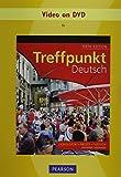 img - for Video on DVD for Treffpunkt Deutsch: Grundstufe [3/12/2012] Margaret T. Gonglewski book / textbook / text book