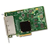 LSIロジック LSI00276 / PCIEx8(2.0) SATA/SAS6Gb/s 外部16ポートHBA LSI SAS 9201-16e SGL