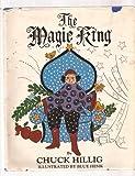 The Magic King, Chuck Hillig, 0913299073