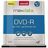 Maxell MAX638014 16x DVD-R Media