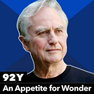 An Appetite for Wonder Speech