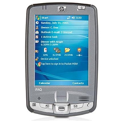 amazon com hp ipaq hx2795 pocket pc electronics rh amazon com Ipaq 110 Windows 7 Ipaq 110 Windows 7