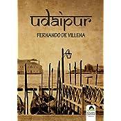 Udaipur (Spanish Edition)