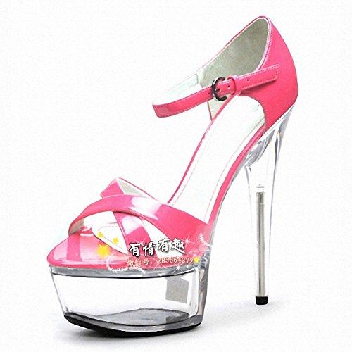 Auftritt schuhe 15 cm super - high - heels heels heels b9d32c