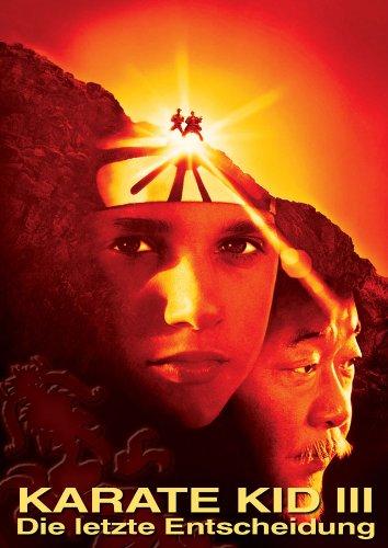 Karate Kid III - Die letzte Entscheidung Film