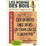 Les Robins des bois sont des cons et toujours des cons - Vol.1&2