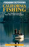 Search : California Fishing: The Complete Guide to More Than 1200 Fishing Spots in the Golden State (Moon California Fishing)