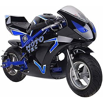 mototec electric 36v pocket bike motorcycle. Black Bedroom Furniture Sets. Home Design Ideas
