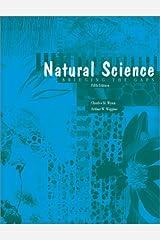 Natural Science: Bridging the Gap, 5e Paperback