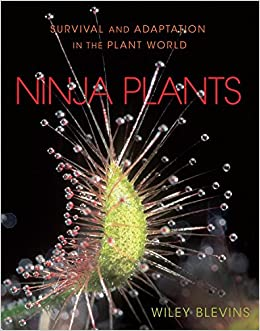 _BETTER_ Ninja Plants: Survival And Adaptation In The Plant World. Python BEBEDERO porque Recursos Company Carbon Ground