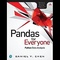 Pandas for Everyone: Python Data Analysis (Addison-Wesley Data & Analytics Series) (English Edition)