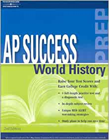 peterson book world history chapter 1 Peterson's master ap us history  1 all about the ap chemistry test  each chapter begins with a bulleted overview listing the topics that will be covered in the.