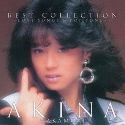 SACD : Akina Nakamori - Best Collection-love Songs & Pop Songs (Japan - Import)