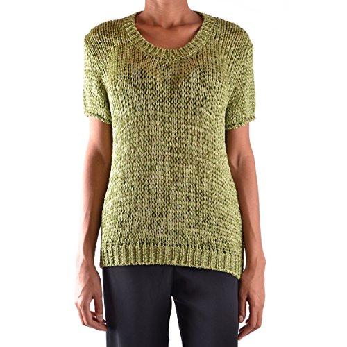 Roberto Collina Camisetas PC088 Verde