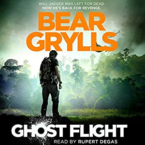 Ghost Flight Audiobook