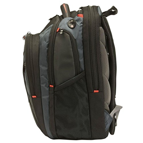 Amazon.com: Swiss Gear MYTHOS Computer Backpack 15.6 inch/16 inch ...