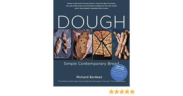 Dough: Simple Contemporary Bread (English Edition)