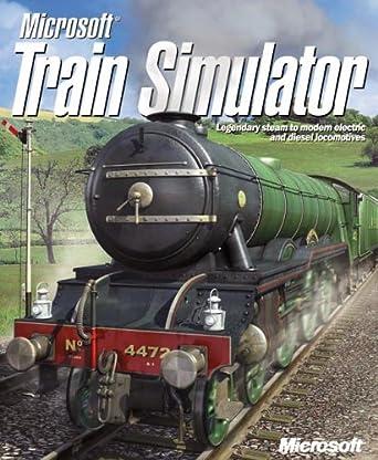54a8b250d6 Microsoft Train Simulator: Amazon.co.uk: PC & Video Games