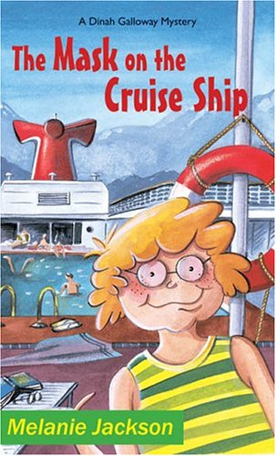Download The Mask on the Cruise Ship (Dinah Galloway) pdf epub