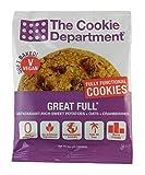 The Cookie Department  Great Full - Vegan Sweet
